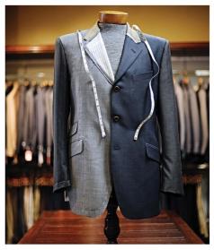 Clothing customization